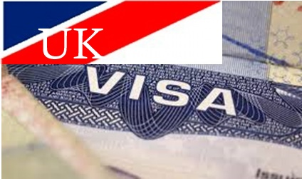 UK Visa Lottery Form 2019