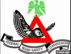 2018 FRSUpdated Number Of FRSC OfficersC Physical Screening