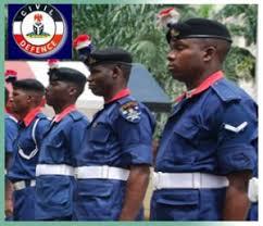 civil defence recruitment 2018