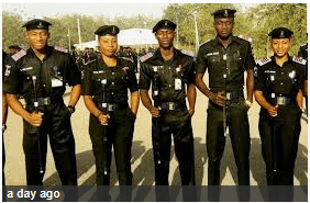 Police Recruitment 2019
