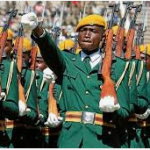 Zimbabwe Army Recruitment 2020 | Enlistment Form is Out