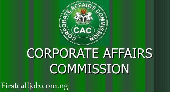 Corporate Affairs Commission Recruitment 2019
