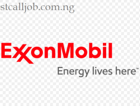 ExxonMobil Recruitment 2019