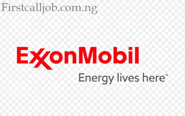 ExxonMobil Recruitment 2019