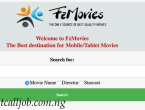FZMovies.net Free Download