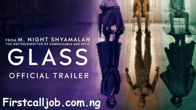 Download Glass Full Movie