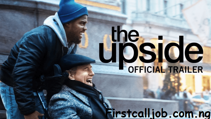 Download The Upside Movie