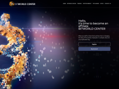 Bitworld Center Login | Zone Review – Digital Wealth Expansion 2020