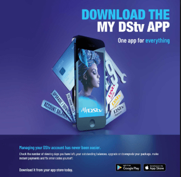 Download MyDSTV Mobile App for Android & iOS