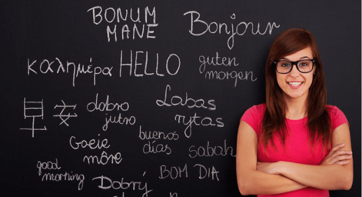 BENEFITS OF SPEAKING MORE THAN ONE LANGUAGE