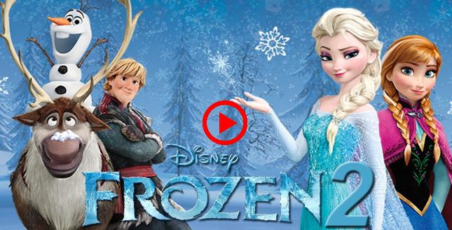 Frozen II Full Movie Download