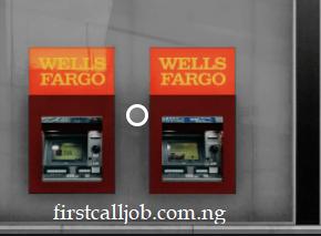 Wells Fargo PPP Loan