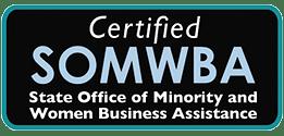 SOWMBA certified logo