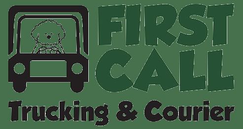 firstcall-trucking-logo