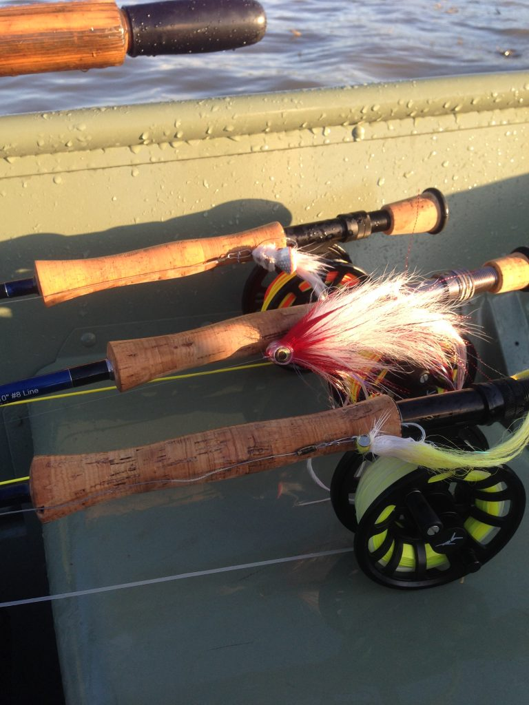 Montana Pike Fishing Rods