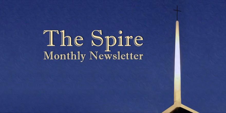 The Spire Newsletter