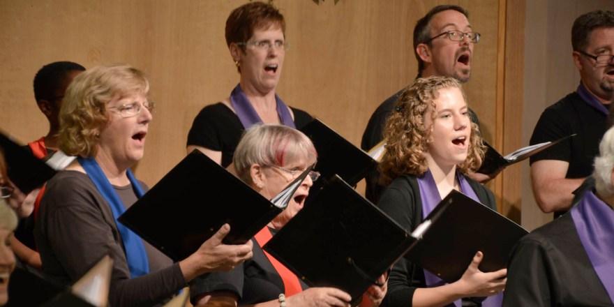 13th annual choral concert