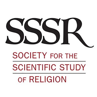 Society for the Scientific Study of Religion logo