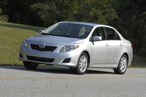 Toyota Repair in Killeen, TX