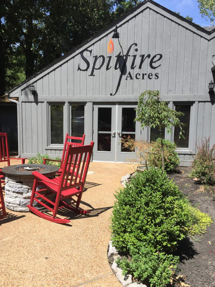 Spitfire Acres Venue