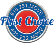First Choice Relocation Delivery Services