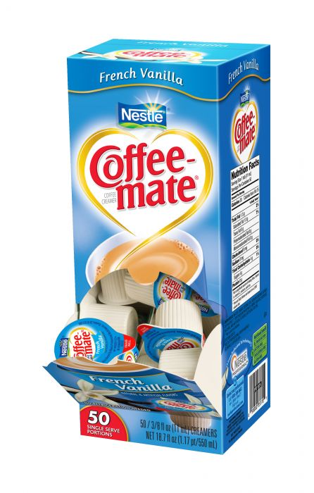 Creamer Liquid Or 10 Larger Coffee Powder Coffee Nestle Or Mate Oz 2