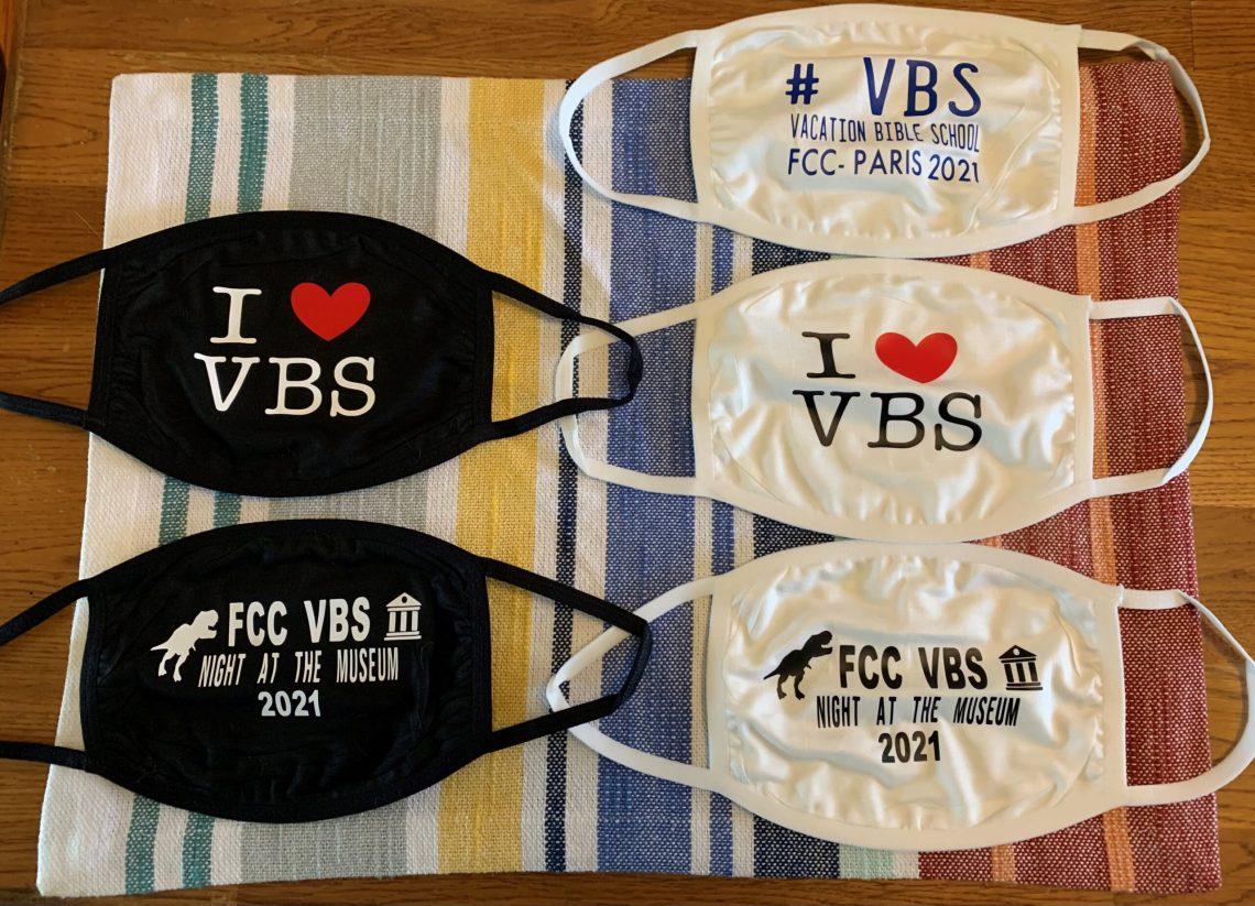VBS Mask