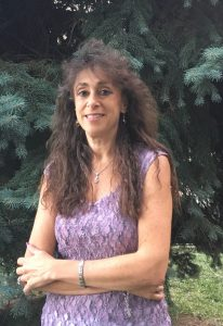 Diana Natale, Gym on Wheels Instructor