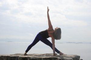 Kat Jacobs, Yoga for Children Instructor