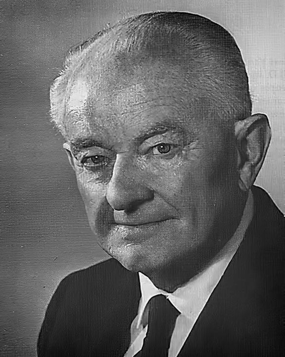 Founder Ernest Holmes