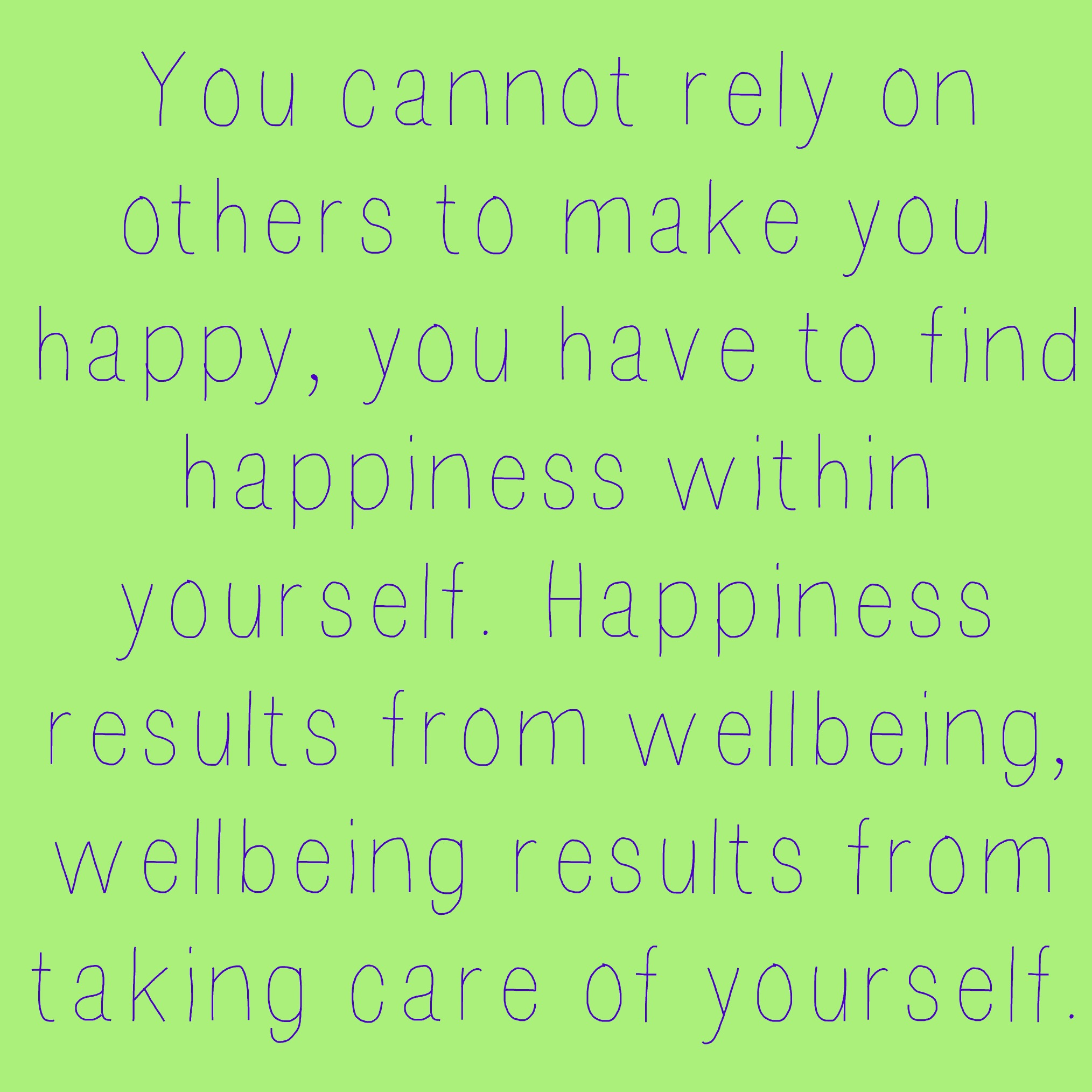 Why It S Important To Take Care Of Yourself