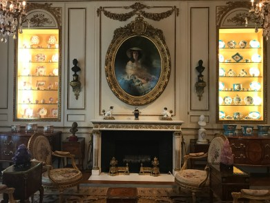 FCL Hillwood Museum 3