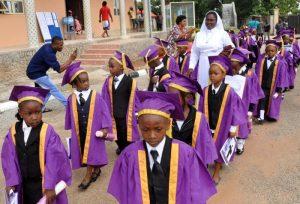 First School Leaving Certificate