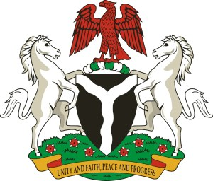 Nigerian Cioat of Arms
