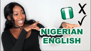 Uses and Fuctions of English Language in Nigeria