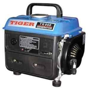 Tiger Generator Brand
