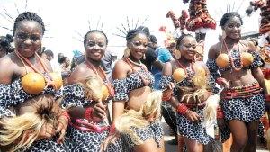 3 Major Ethnic Groups in Nigeria