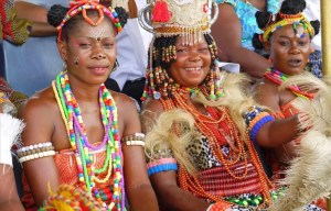 How Many Ethnic Groups are There in Nigeria