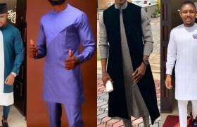 Kaftan Styles For Men