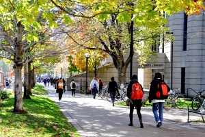 Requirements For Masters Degree in Canada