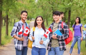 Universities That Accept Third Class For Masters in Canada