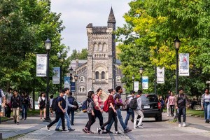 Why People Prefer Canadian Universities
