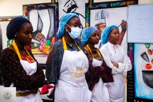 Catering schools in Abuja