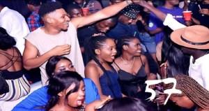 Club 57 Lagos