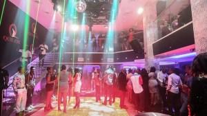 Club Pravada Lagos