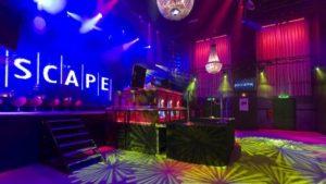 Escape Nightlife