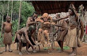 Most wicked Tribe in Nigeria