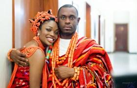 When An Igbo Man Loves A Woman