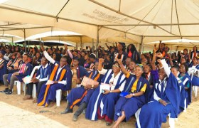 List of Courses offered in Health Tech Akure