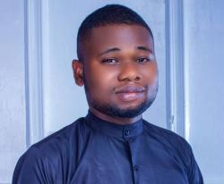 Gideon Agbaja